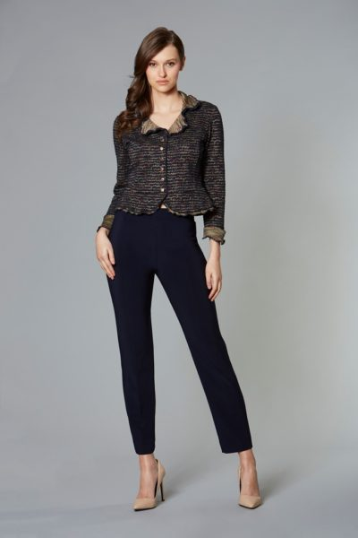 Joseph Ribkoff 2017 Fall style 173687  Ladies Jacket and 143105 pants