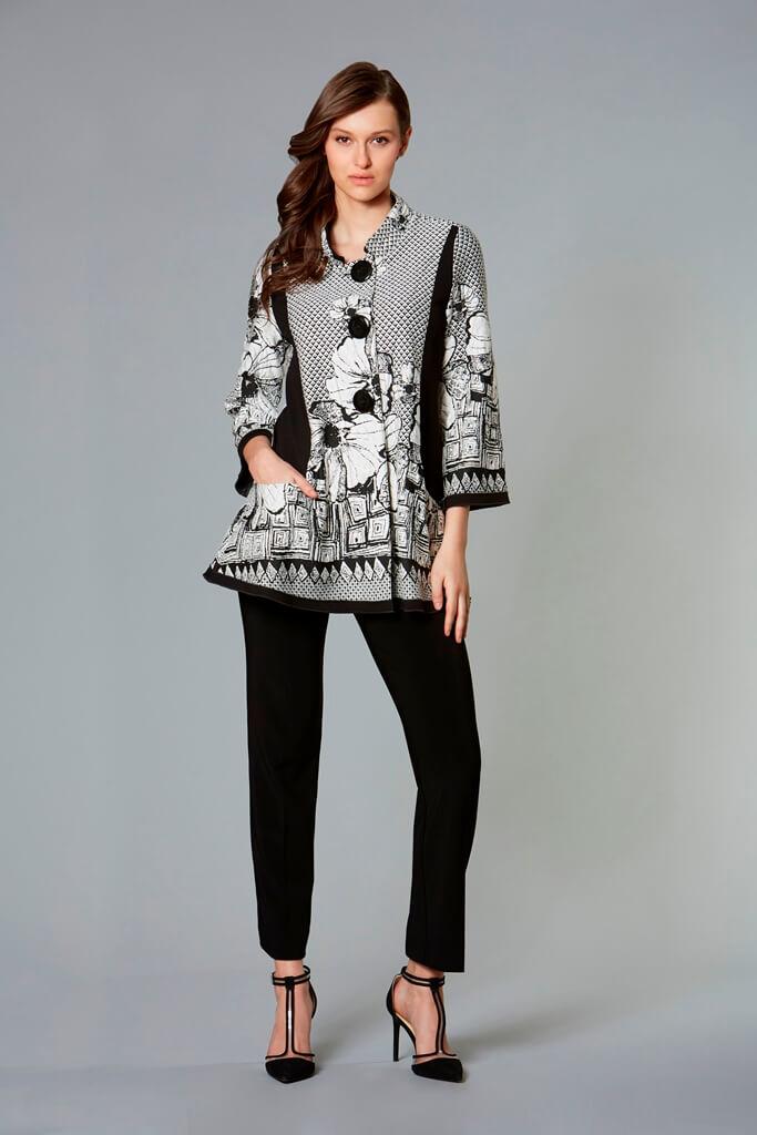 Joseph Ribkoff Bijou Boutique Dress Store London On
