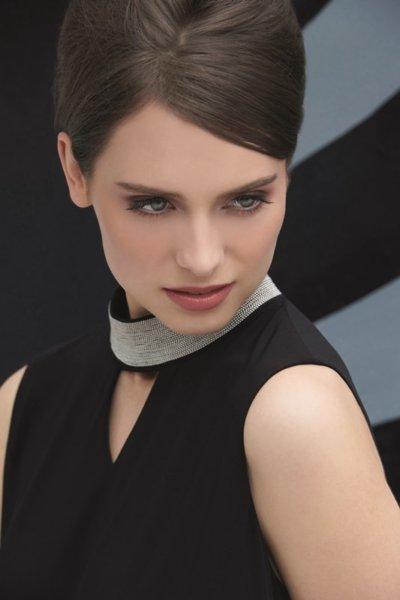 2018 Fall wear by Joseph Ribkoff - black dress